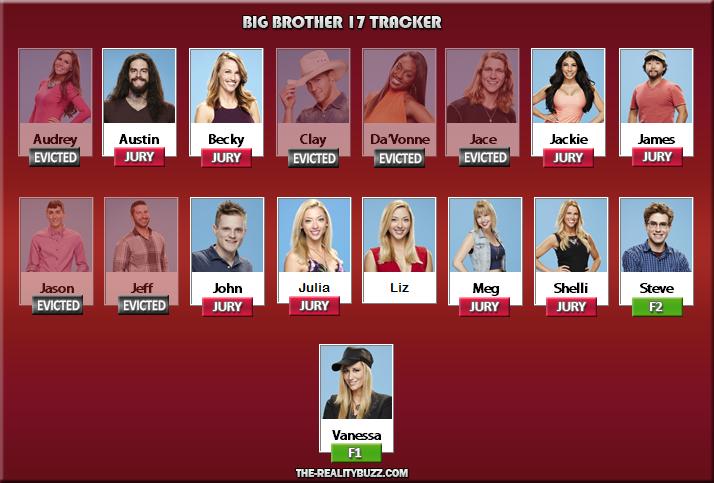 Big Brother 17